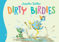 Dirty Birdies Cover Image