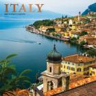 Italy 2020 Square Foil Cover Image