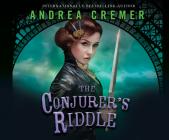 The Conjurer's Riddle (Inventor's Secret #2) Cover Image