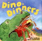 Dino-Dinners Cover Image