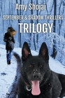 Septemberand Shadow Thrillers Trilogy: Books 1-3 Cover Image