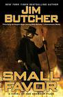 Small Favor: A Novel of the Dresden Files Cover Image