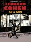 Leonard Cohen: On a Wire Cover Image