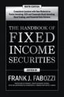 The Handbook of Fixed Income Securities, Ninth Edition Cover Image