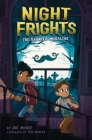 The Haunted Mustache (Night Frights #1) Cover Image