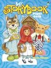 My Storybook Paper Dolls (Dover Paper Dolls) Cover Image
