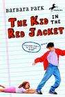 Kid in the Red Jacket Cover Image
