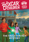 The Skeleton Key Mystery (Boxcar Children Mysteries #156) Cover Image