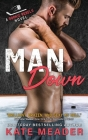 Man Down (A Rookie Rebels Novel) Cover Image
