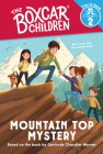 Mountain Top Mystery (the Boxcar Children: Time to Read, Level 2) Cover Image
