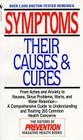 Symptoms: Their Causes & Cures: How to Understand and Treat 265 Health Concerns Cover Image