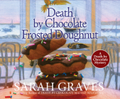 Death by Chocolate Frosted Doughnut Cover Image