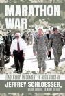 Marathon War: Leadership in Combat in Afghanistan Cover Image