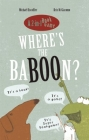 Where's the Baboon? Cover Image