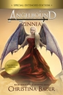 Zinnia Special Edition (Angelbound Offspring #3) Cover Image