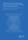 Emerging Trends in Engineering, Science and Technology for Society, Energy and Environment: Proceedings of the International Conference in Emerging Tr Cover Image