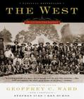 The West: An Illustrated History Cover Image