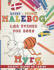 Malebog Dansk - Svensk I L Cover Image
