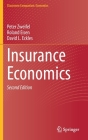 Insurance Economics Cover Image