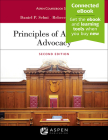 Principles of Appellate Advocacy (Aspen Casebook) Cover Image