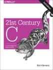 21st Century C Cover Image