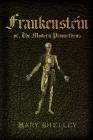 Frankenstein (Classics #3) Cover Image