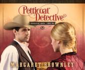 Petticoat Detective (Undercover Ladies #1) Cover Image