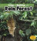 Living and Nonliving in the Rain Forest (Heinemann Read and Learn) Cover Image