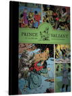 Prince Valiant Vol. 24: 1983-1984 Cover Image