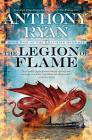 The Legion of Flame (The Draconis Memoria #2) Cover Image