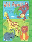 Wild Animals: Poetry for Young Children Cover Image
