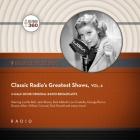 Classic Radio's Greatest Shows, Vol. 6 Lib/E Cover Image