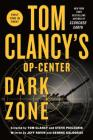 Tom Clancy's Op-Center: Dark Zone Cover Image