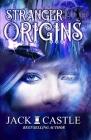 Stranger Origins Cover Image
