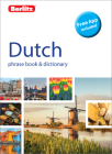 Berlitz Phrase Book & Dictionary Dutch (Bilingual Dictionary) (Berlitz Phrasebooks) Cover Image