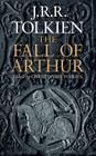 The Fall of Arthur Cover Image