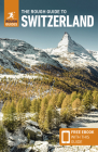 The Rough Guide to Switzerland (Travel Guide with Free Ebook) (Rough Guides) Cover Image