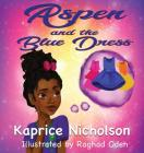 Aspen and the Blue Dress Cover Image