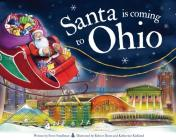Santa Is Coming to Ohio Cover Image