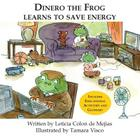 Dinero the Frog Learns to Save Energy Cover Image