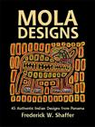 Mola Designs (Dover Pictorial Archives) Cover Image