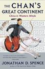 The Chan's Great Continent: China in Western Minds Cover Image