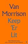 Keep 'er Lit: New Selected Lyrics Cover Image