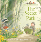 The Secret Path (a Percy the Park Keeper Story) Cover Image