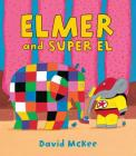 Elmer and Super El Cover Image