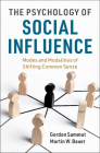 The Psychology of Social Influence Cover Image