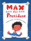 Max for President Cover Image