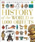 History of the World in 1,000 Objects Cover Image