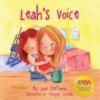 Leah's Voice Cover Image