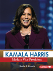 Kamala Harris: Madam Vice President (Gateway Biographies) Cover Image